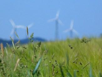 USA, Enel attiva gli impianti eolici Drift Sand e Chisholm View II