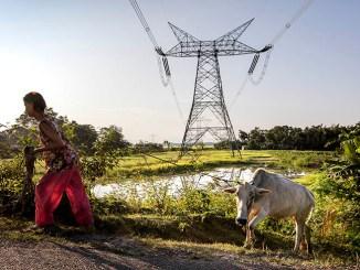 India, ABB realizzerà una interconnessione UHVDC da 1.830 Km