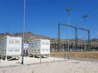 Electro Power Systems, energy storage per una micro-grid australiana
