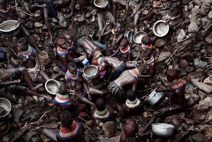 """Eataly, """"Scarcity-Waste"""" racconta il fragile equilibrio della Terra"""