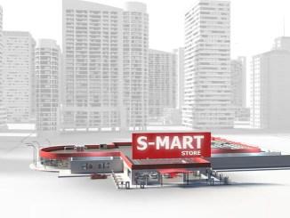 Danfoss Smart Store, efficienza e integrazione smart grid
