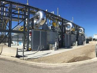 La cogenerazione AB per la canadese Polycon Industries