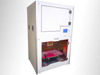 General Electric sceglie la stampa 3D Roboze One+400