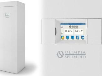 Olimpia Splendid SiOS, integrazione seamless e comfort totale