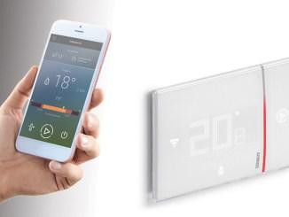 BTicino Smarther, il termostato connesso per il massimo comfort