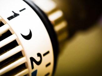 Riscaldamento, quale risparmio con le valvole termostatiche?