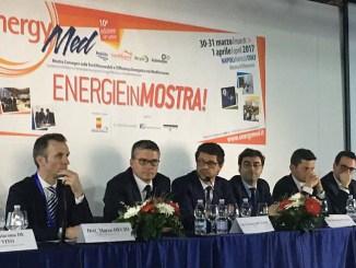 Siram a EnergyMed, efficienza e risparmio per la PA