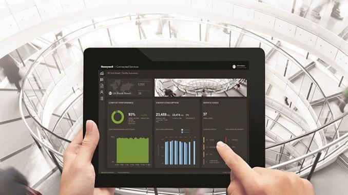 Honeywell OBS, il cloud ottimizza la manutenzione degli edifici