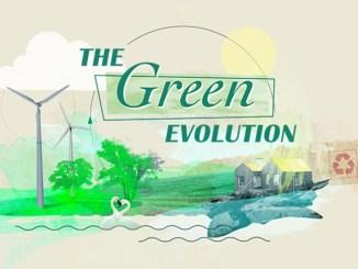 The Green Evolution, Vaillant studia le abitudini degli italiani