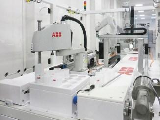 ABB Smart Lab, il futuro dell'industria passa per Dalmine