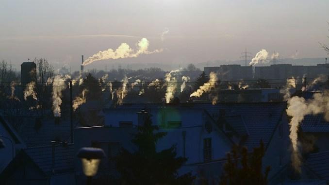 ANTER al G7, inquinamento e riscaldamento globale