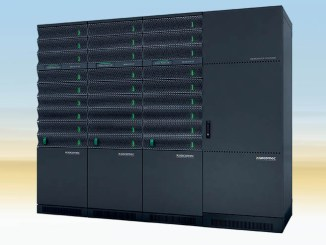 Socomec MODULYS GP, UPS per infrastrutture mission critical