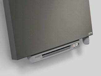 Vasco Blower, il ventilatore integrato per l'aria calda