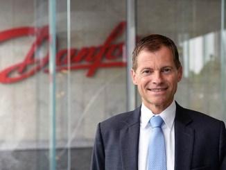 Kim Fausing è il nuovo presidente e CEO di Danfoss