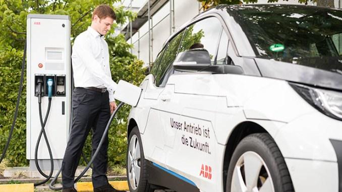 EnBW e ABB ampliano la rete di ricarica veloce in Germania