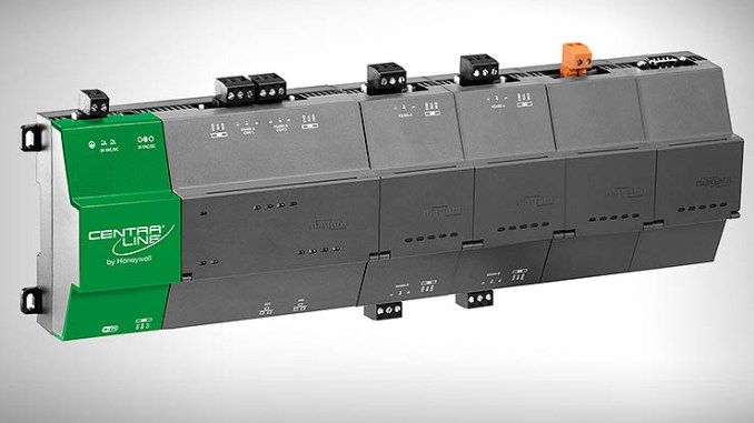 CentraLine HAWK 8000, controller IoT per l'integrazione efficiente