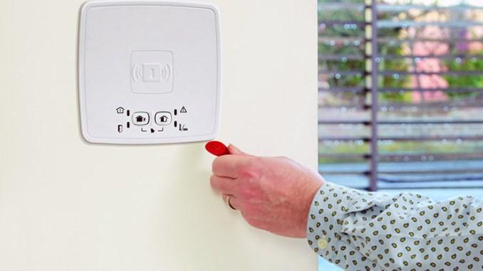 Honeywell evohome Security, protezione e comfort ovunque