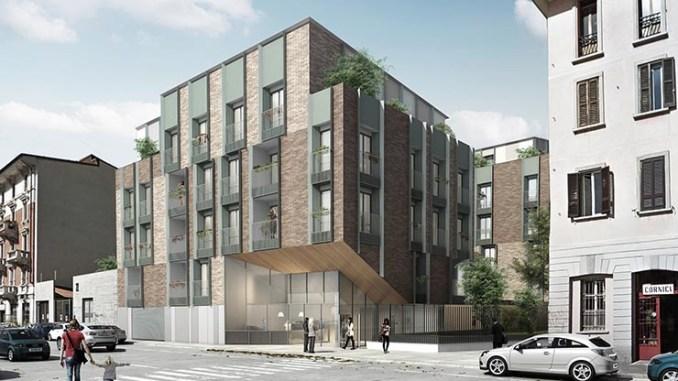 Mitsubishi e Cohousing.it sviluppano Urban Village Navigli