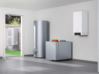 Viessmann, i sistemi ibridi che riscaldano la casa