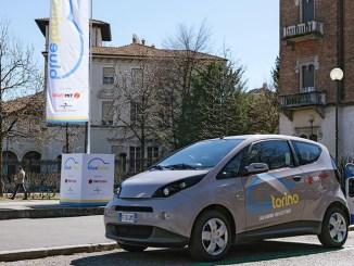 Bluetorino, un anno di carsharing elettrico a Torino