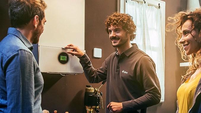 E.ON ClimaSmart, l'offerta modulare per il riscaldamento