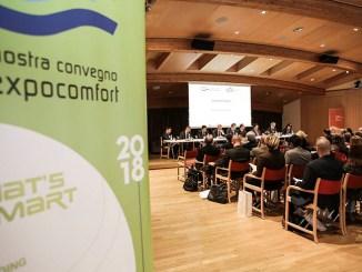 MCE 2018 e Luca Mercalli, la ricetta per curare la crisi ambientale