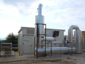 IPR Suolificio sceglie la cogenerazione ENER-G