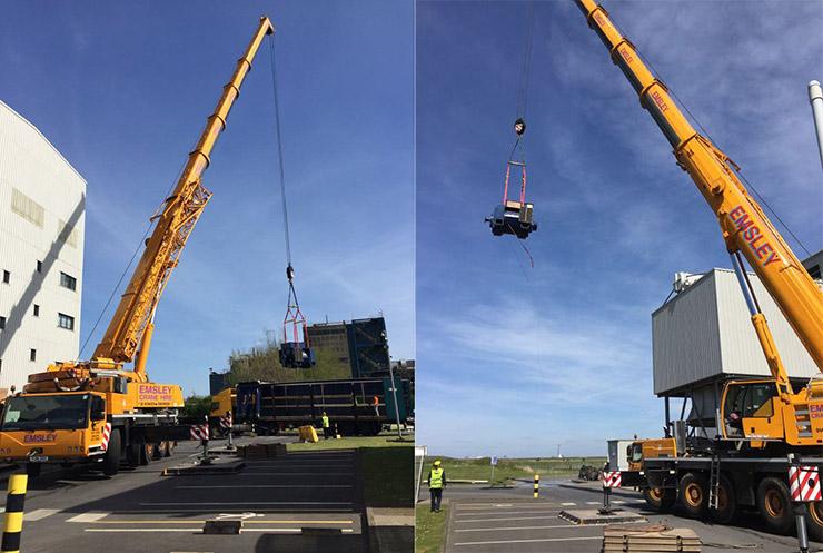 Energia dai rifiuti, Leroy Somer revisiona un impianto in UK