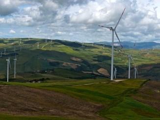 Lacedonia, BayWa r.e. vende il parco eolico da 42 MW