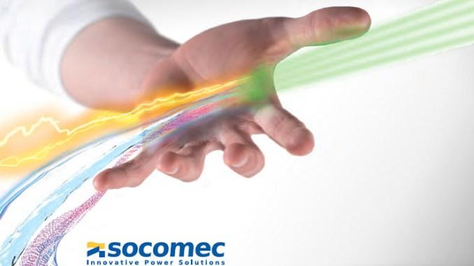 L'innovazione always on di Socomec al servizio del business