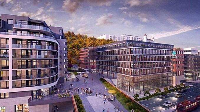 Danfoss Heating aiuta Nantes ad abbattere le emissioni di CO2