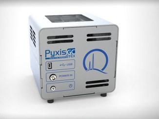 PyxisGC BTEX, il monitoraggio dell'aria diventa tascabile