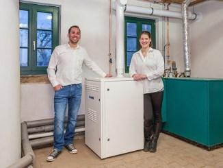 Solidpower, gli ecobonus 2018 favoriscono la micro-cogenerazione