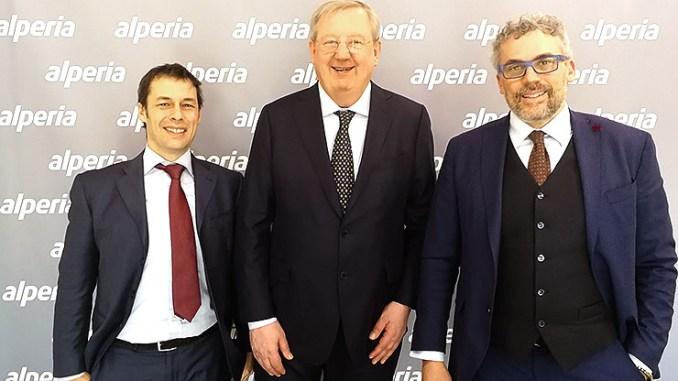 Gruppo Alperia rileva il 60% di Bartucci SpA di Soave