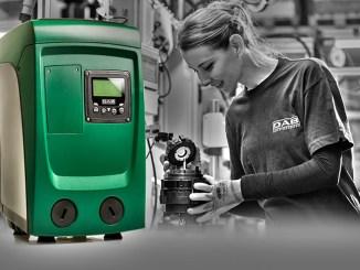 DAB Pumps a MCE 2018, prodotti e innovazione