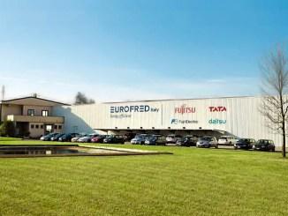 MCE: Fujitsu, Daitsu e Aquatermic allo stand Eurofred