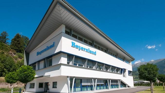 Bayernland, freschezza d'eccellenza con unità Climaveneta