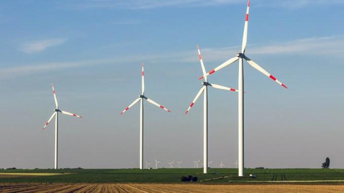 Enel si aggiudica 285 MW di capacità eolica in India