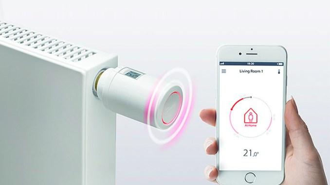 Eco e Link, l'architettura Danfoss per riscaldare la casa