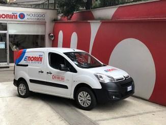 Morini Rent e il Gruppo PSA, arriva il noleggio Full Electric