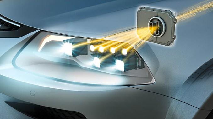 Continental e Osram, un JV per innovare l'automotive