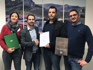 Biogas e biomasse, 2G Italia sigla un accordo con Rota Guido
