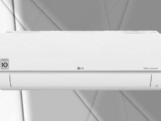 LG, arriva Libero Plus con gas refrigerante ecologico R32