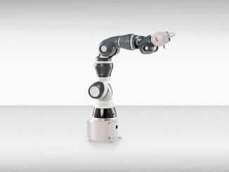 ABB YuMi, il robot a braccio singolo facile da integrare