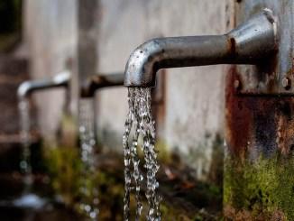 """Gruppo CAP e CICMA: """"Le città e l'acqua"""""""