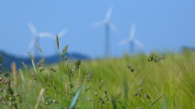 Wayra I, Enel attiva il più grande parco eolico del Perù