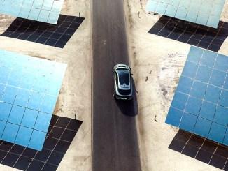 Sostenibilità e mobilità EV: la ricerca Jaguar, Eurac e Alperia