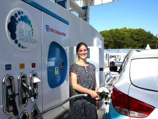 Danimarca, Air Liquide produce idrogeno privo di carbonio
