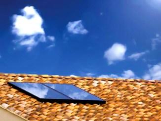 Baxi SOL 250-V, collettori solari robusti facili da integrare