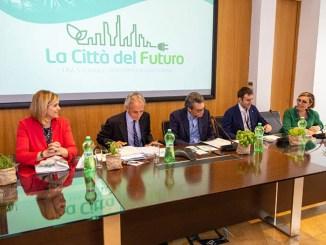 Città del Futuro, verso città a basso impatto ambientale